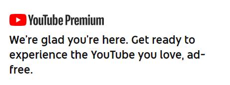 Cách nhận 4 tháng miễn phí YouTube Premium 6