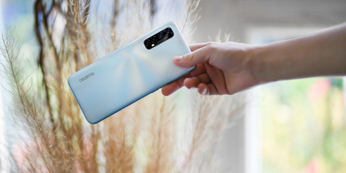 Realme xác nhận ra mắt Realme 7 và 7 Pro vào ngày 21/9, Thế Giới Di Động bán độc quyền