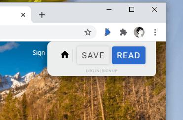 Fready: Một cách giúp bạn tập trung khi đọc bài viết trên website