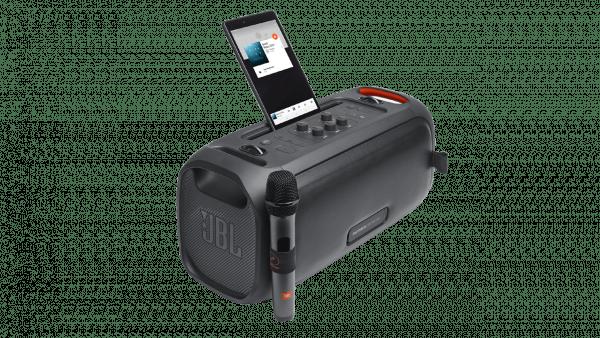 Loa xách tay JBL PartyBox On-The-Go và PartyBox 310 có gì hay? 2