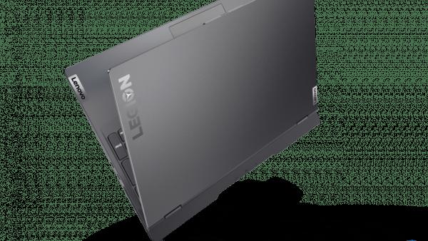 Lenovo ra mắt loạt sản phẩm công nghệ mới 7