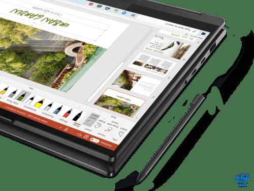 Lenovo ra mắt loạt sản phẩm công nghệ mới 5