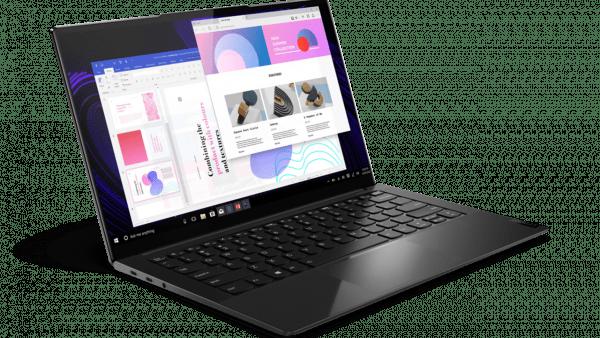 Lenovo ra mắt loạt sản phẩm công nghệ mới 2