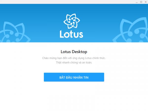 Mạng xã hội Lotus phát hành ứng dụng UWP cho Windows 10 1