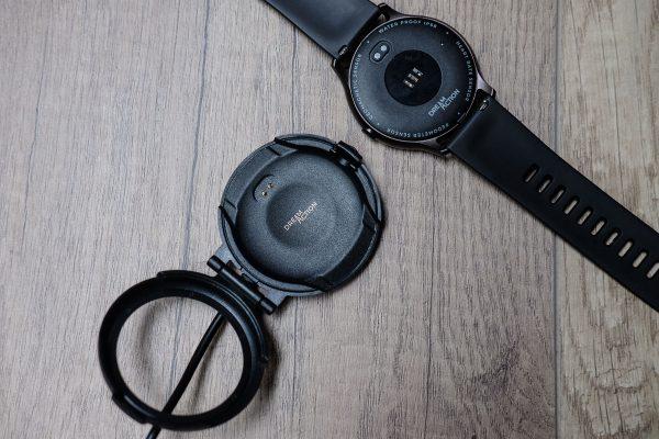 Trải nghiệm đồng hồ thông minh Masstel Dream Action 4