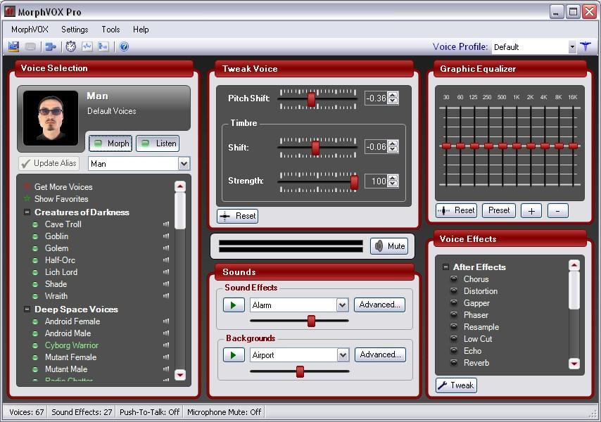 9 phần mềm chỉnh sửa giọng nói trên máy tính tốt nhất 2020 3