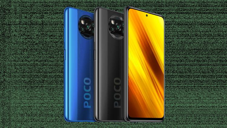 POCO X3 NFC ra mắt tại Việt Nam, giá từ 6.69 triệu đồng 1