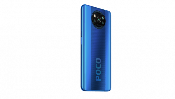 POCO X3 NFC ra mắt tại Việt Nam, giá từ 6.69 triệu đồng 4