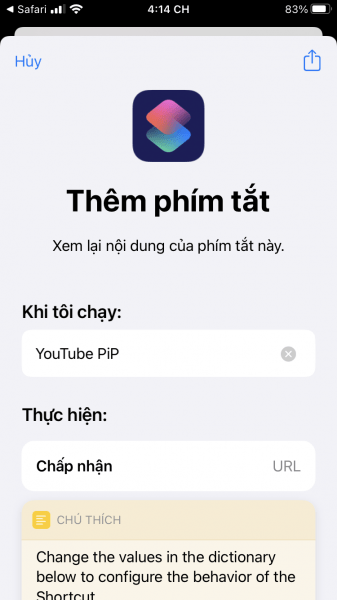 4 Ways to Fix PiP Mode Not Working With YouTube on iOS 14 5