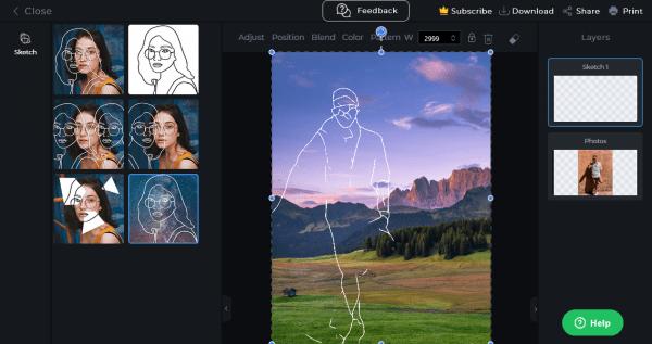 Có thể bạn không biết: PicsArt có thể dùng trên Windows 10 11
