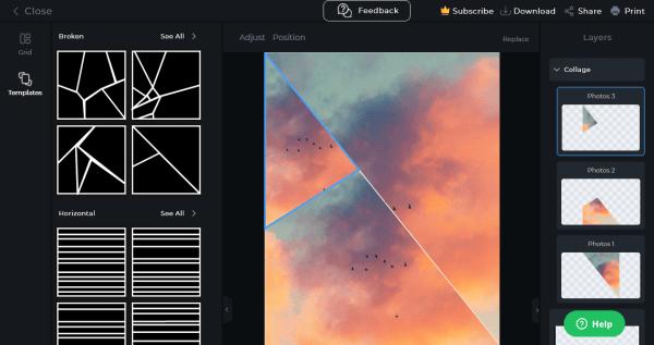 Có thể bạn không biết: PicsArt có thể dùng trên Windows 10 12