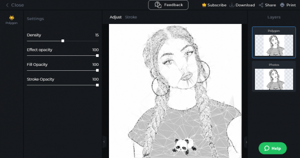 Có thể bạn không biết: PicsArt có thể dùng trên Windows 10 5