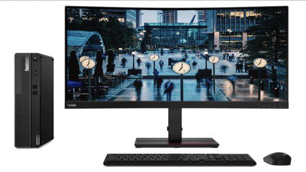 Lenovo ra mắt bộ đôi máy tính để bàn mới ThinkCentre M70t và M70s 1