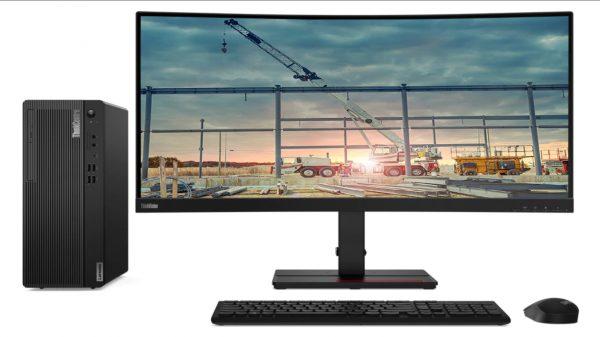 Lenovo ra mắt bộ đôi máy tính để bàn mới ThinkCentre M70t và M70s 3