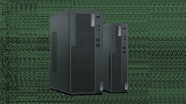 Lenovo ra mắt bộ đôi máy tính để bàn mới ThinkCentre M70t và M70s 4