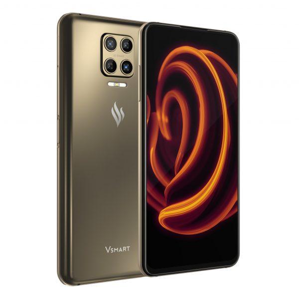 VinSmart ra mắt Aris Pro - Điện thoại camera ẩn đầu tiên tại Việt Nam 2