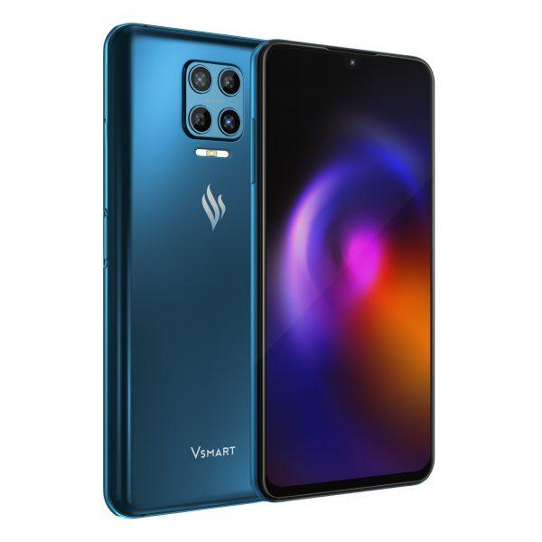 VinSmart ra mắt Aris Pro - Điện thoại camera ẩn đầu tiên tại Việt Nam 3