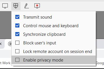 Cách điều khiển máy tính từ xa một cách bí mật bằng AnyDesk 3