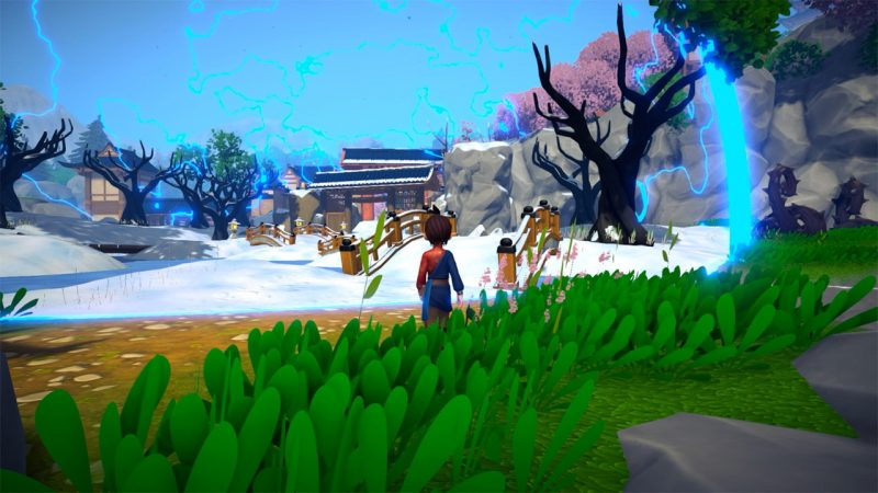 Đánh giá game Ary and the Secret of Seasons