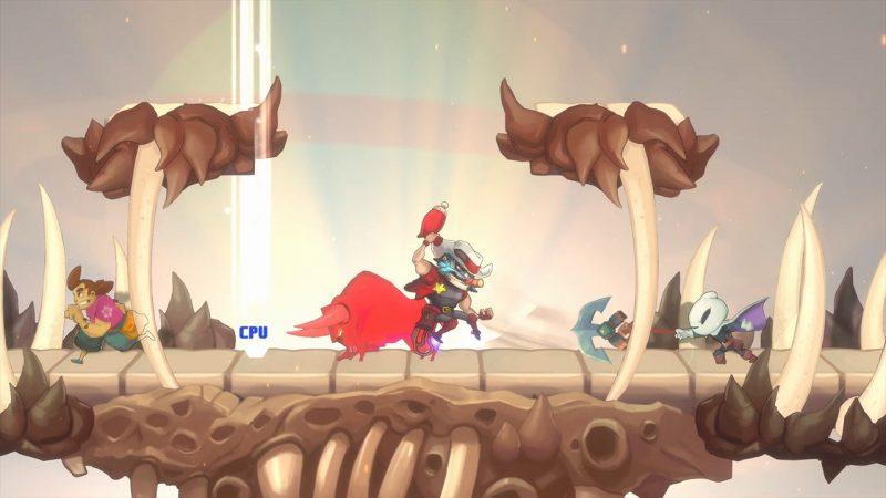 Đánh giá game Bounty Battle