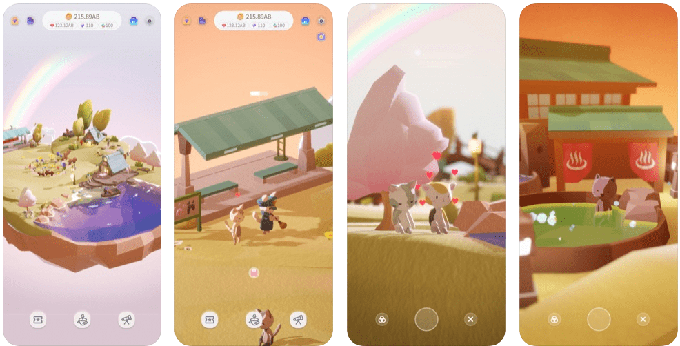 Top new free mobile game released 2020 week 40 3