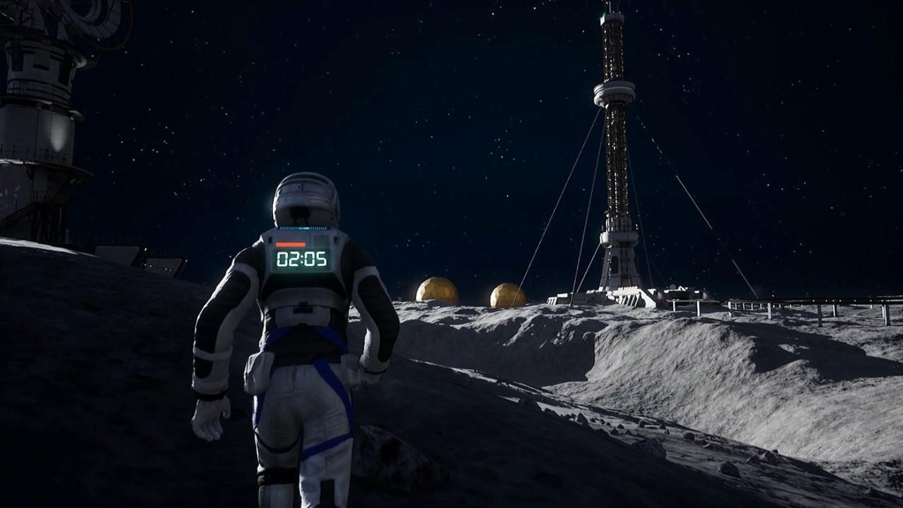 Đánh giá Deliver Us The Moon