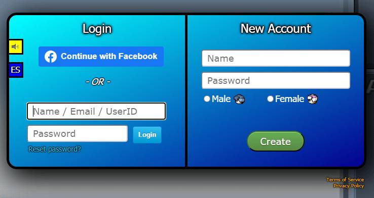 Dragonbound - tựa game Gunbound online chơi trực tiếp trên trình duyệt 1