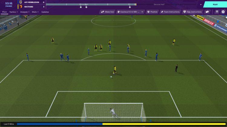 Đang miễn phí 3 game Football Manager 2020, Stick It to the Man! và Watch Dogs 2