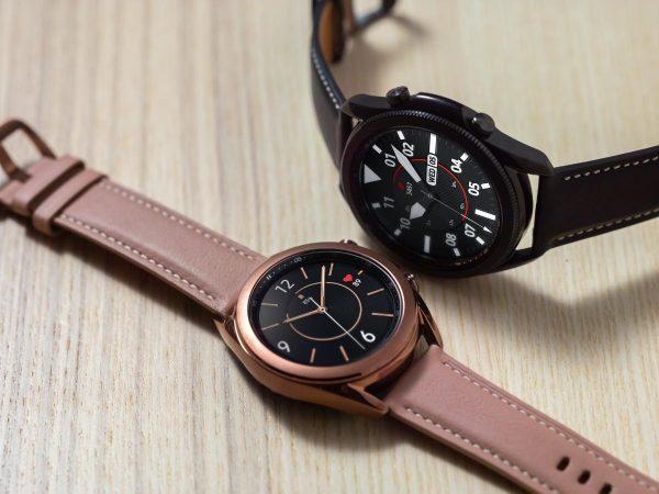 Chọn đồng hồ thông minh mới: Oppo Watch hay Samsung Galaxy Watch 3? 3