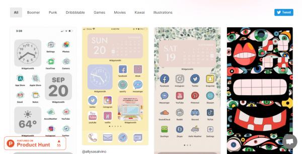 Cách thay đổi biểu tượng ứng dụng trên iOS 14 1