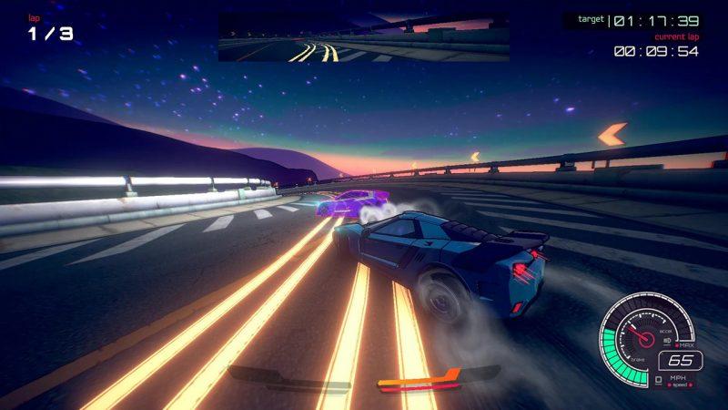 Đánh giá game Inertial Drift