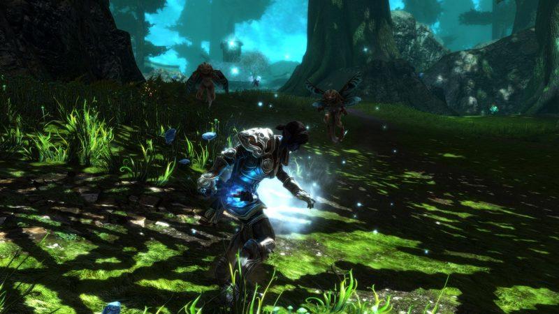Đánh giá game Kingdoms of Amalur: Re-Reckoning