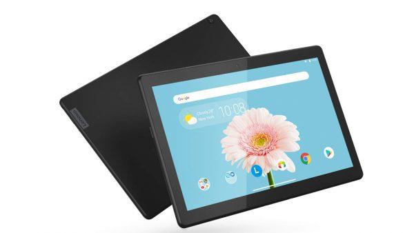 Lenovo ra mắt Tab M10, giá từ 4.39 triệu đồng 1