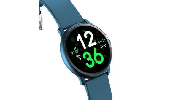 Trải nghiệm đồng hồ thông minh Masstel Dream Action 5