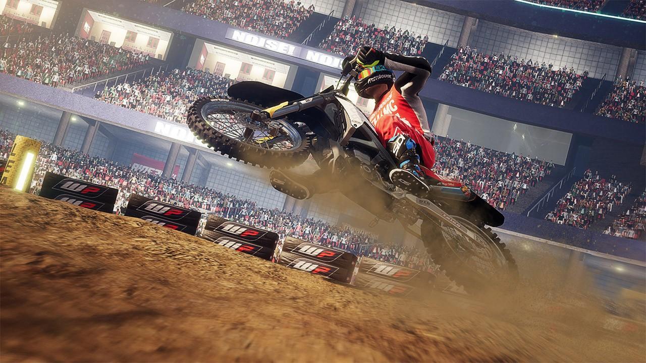 Đánh giá game MX vs ATV All Out phiên bản Switch