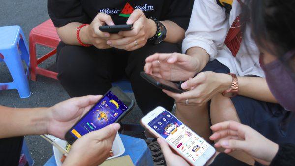 """Ví MoMo ra mắt cuộc thi tranh tài """"Học viện MoMo"""": Giải thưởng cho Thủ Khoa là 1 tỷ đồng 1"""