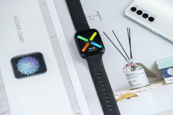 Chọn đồng hồ thông minh mới: Oppo Watch hay Samsung Galaxy Watch 3? 2