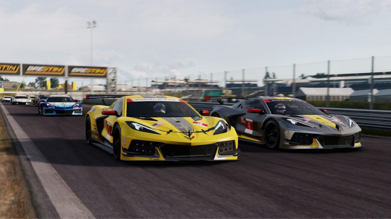 Đánh giá game Project CARS 3