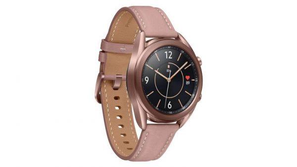 Chọn đồng hồ thông minh mới: Oppo Watch hay Samsung Galaxy Watch 3? 5