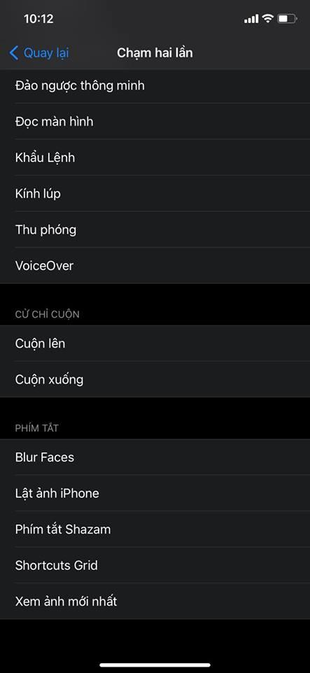 Cách tìm nhạc qua giai điệu cực nhanh trên iOS 14 8
