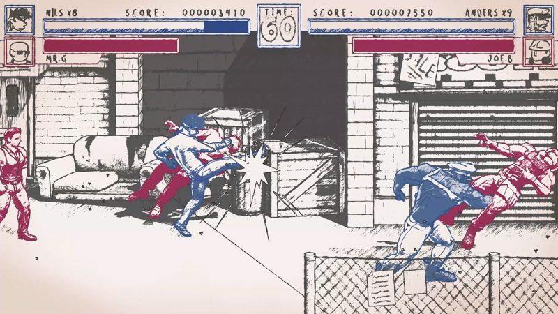 Đánh giá game Super Punch Patrol