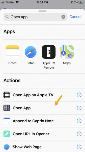 Cách thay đổi biểu tượng ứng dụng trên iOS 14 5