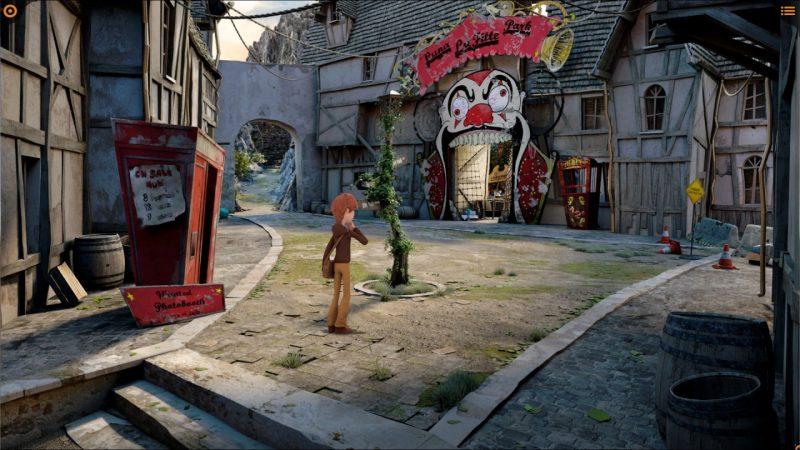 Đánh giá game Willy Morgan and the Curse of Bone Town