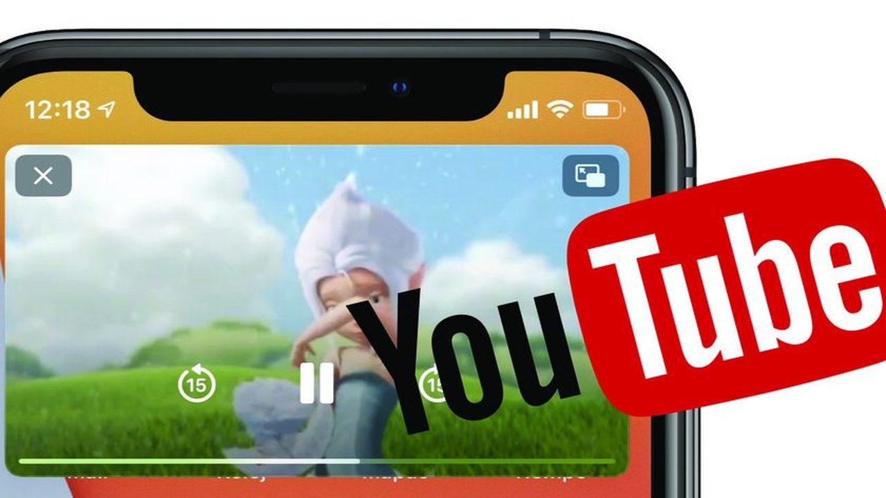 Đây là cách chính thức bật YouTube Picture-in-Picture (PiP) cho iPhone