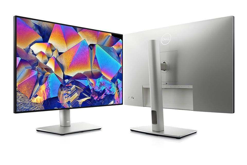 Dell giới thiệu loạt màn hình Dell UltraSharp cùng các giải pháp không gian họp mới
