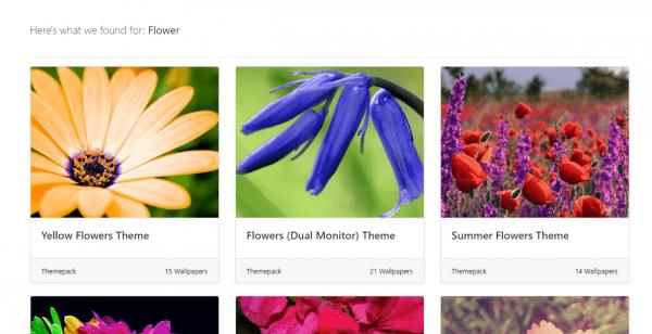 Cách tìm theme đẹp cho Windows 10 2