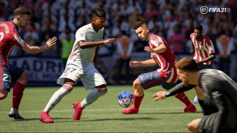 FIFA 21 | Đánh giá game
