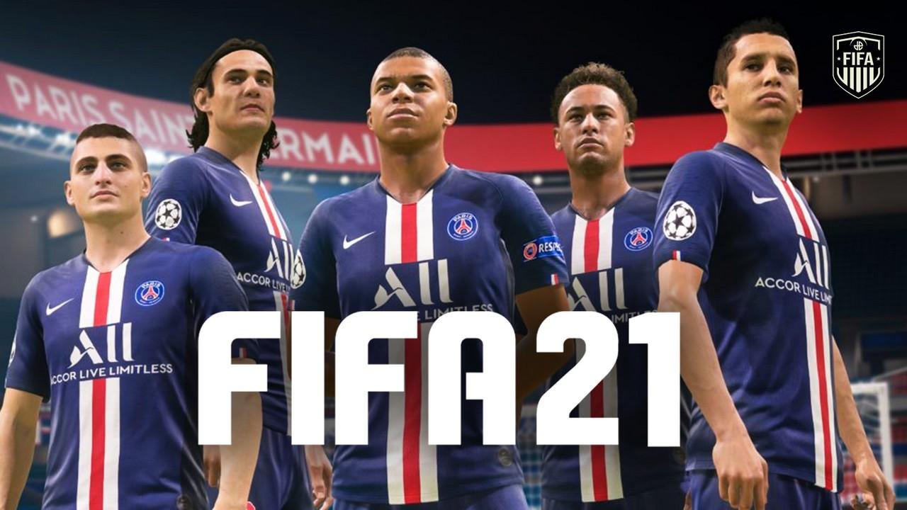 Đánh giá FIFA 21