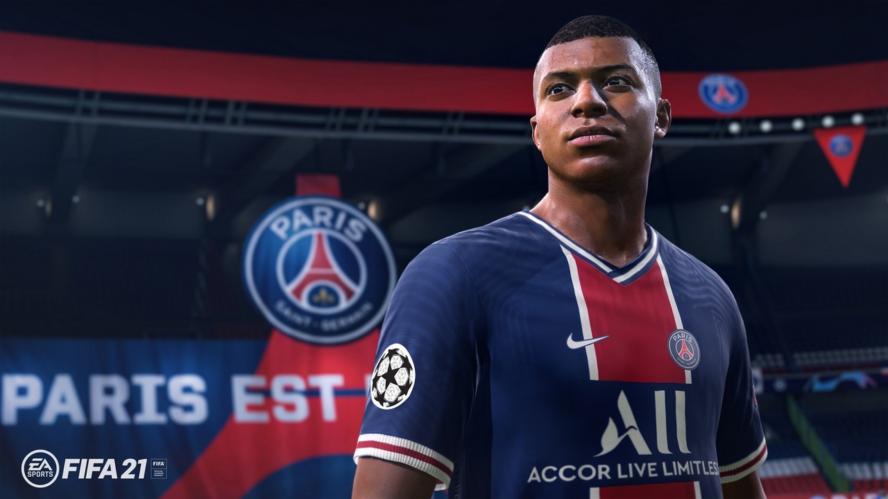 Đánh giá game FIFA 21 1
