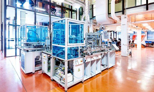 Trung tâm Đổi mới Sáng tạo Công nghiệp số kết nối RMIT với đối tác toàn cầu 1